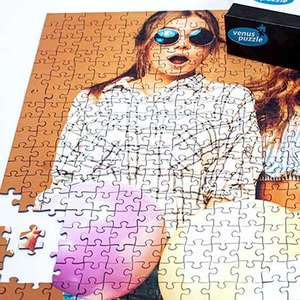 Personalized puzzle 500 - €  19.99