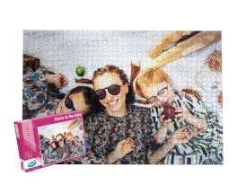 Personalized puzzle 1000
