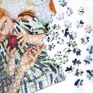 Personalized puzzle 1000  - €  24.99